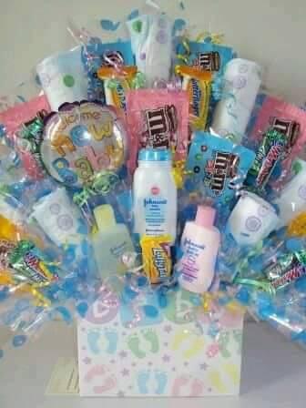 Ideas Originales Para Regalar En Un Baby Shower.Ideas Super Originales Para Regalar En Un Baby Shower 19