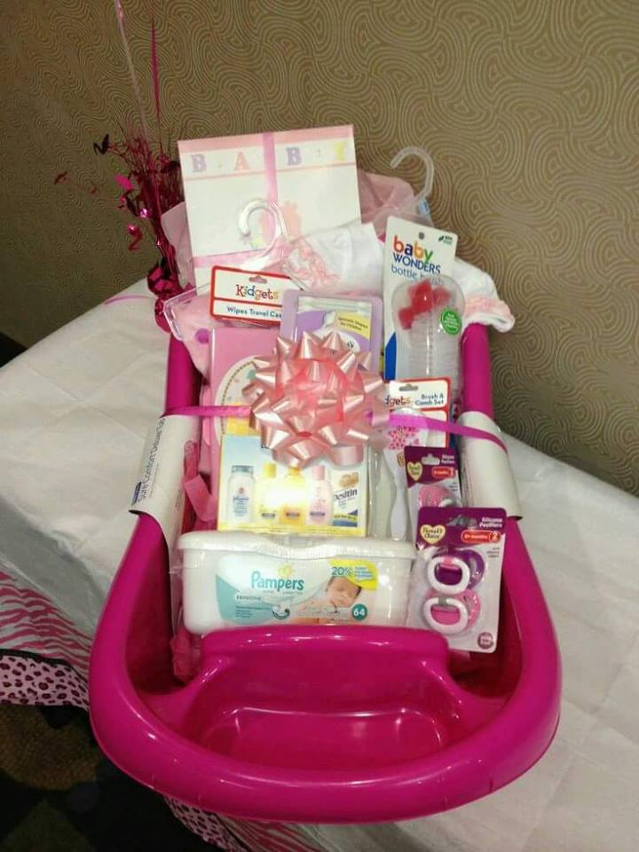 ideas super originales para regalar en un baby shower  23