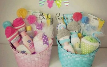 Ideas super originales para regalar en un baby shower