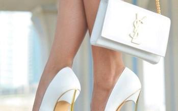 Luce espectacular con estas zapatillas