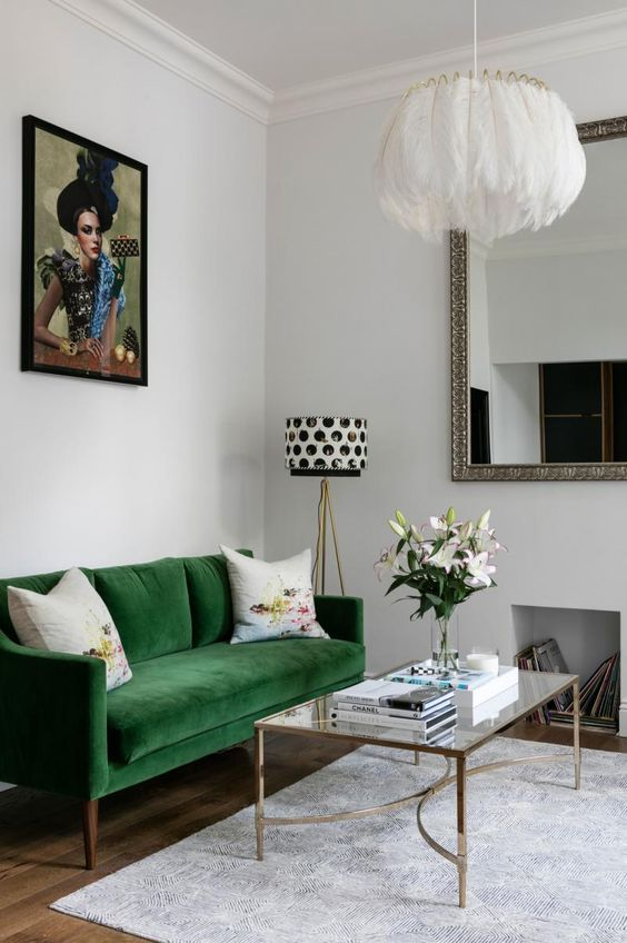 Tips de decoración de casas pequeñas