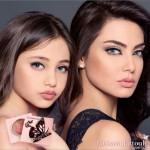 Maquillaje con ojos ahumados (22)