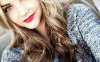 Maquillaje para rubias