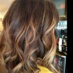 Mechas californianas en cabello corto (11)