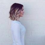 Mechas californianas en cabello corto (12)