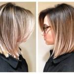 Mechas californianas en cabello corto (18)