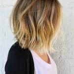 Mechas californianas en cabello corto (19)