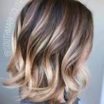 Mechas californianas en cabello corto (27)