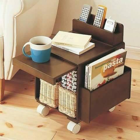 Muebles Para Organizar Tu Hogar 13 Decoracion De
