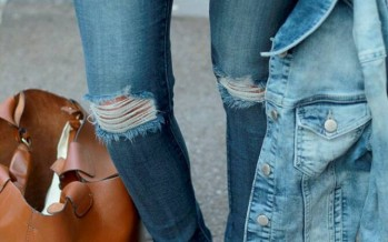 Outfits con flats puntiagudos