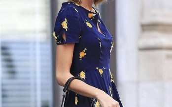 Outfits de celebridades – Taylor swift