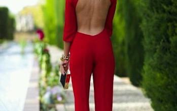Outfits de palazos elegantes