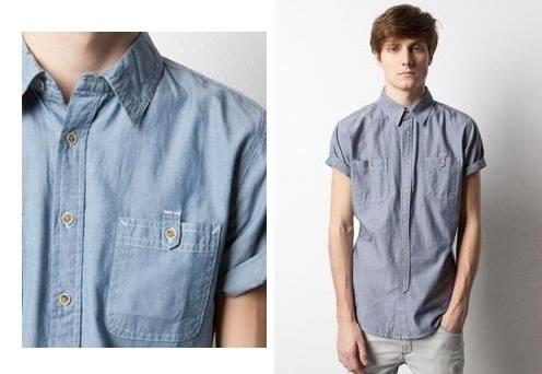 Outfits Para Hombres Con Camisa Manga Corta Decoracion De Interiores Fachadas Para Casas Como