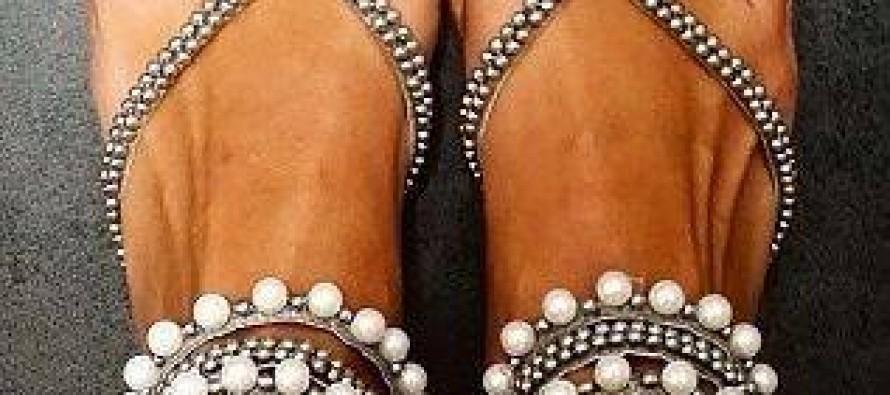 Sandalias de piso comodas y con estilo