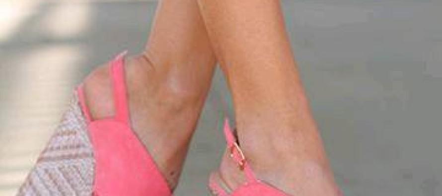 Zapatos para bajitas