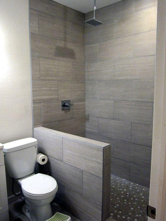 Baños de casa de infonavit