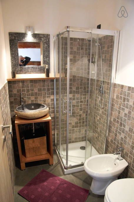 Decoracion de banos de casas pequenas decoracion de for Small full bath ideas