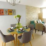 decoracion de comedores de casas pequenas (5)