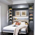 decoracion de habitaciones en casas pequenas