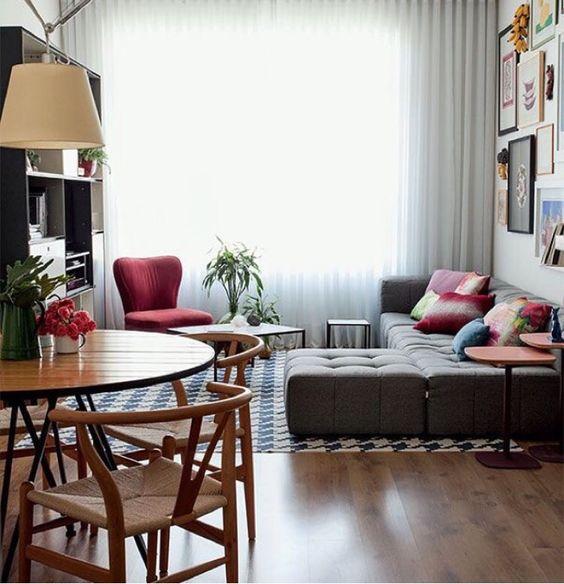 Decoracion de salas de casas pequenas 5 decoracion de for Decoracion de interiores 2016 casas pequenas