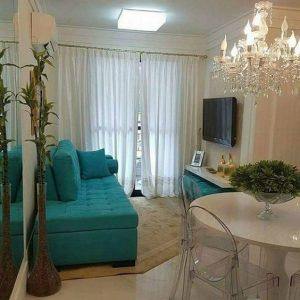 decoracion de salas de casas pequenas (7)