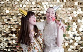 Backdrops o fondos para fotos en fiestas
