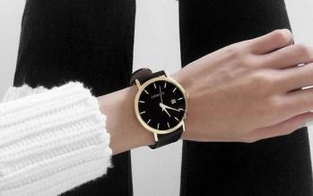 Complementa tu outfit con estos increibles relojes