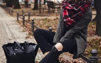 Descubre las tendencias en outfits para llevar este otoño