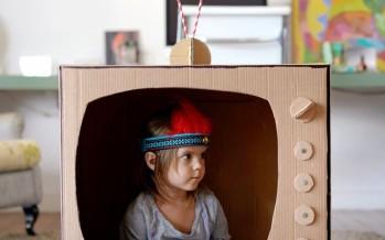 Ideas DIY para entretener a tus hijos en verano