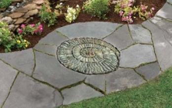 Ideas para construir un sendero en el jardin