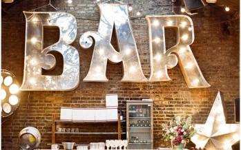 Ideas para disenos de bares pequeños