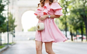 Moda en la calle – Faldas