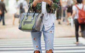 Moda en la calle – pantalones