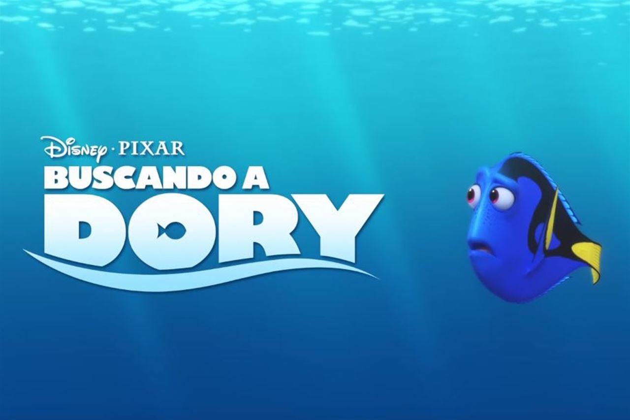 Pelicula Buscando a Dory Online - Trailer Finding Dory