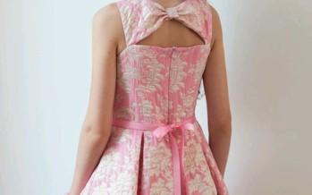 Vestidos para niñas, ¡lucirán hermosas!