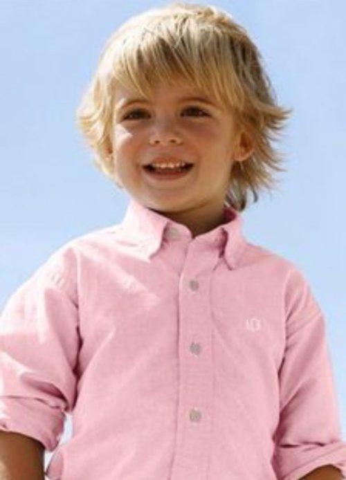 cortes de cabello estilo sorfista para niños