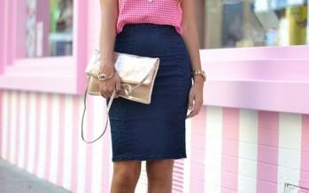 30 opciones diferentes para combinar faldas