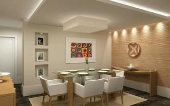 Como decorar Comedores Modernos