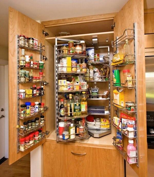 Como Organizar La Alacena 4 Decoracion De Interiores