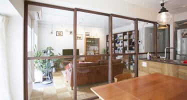 Complementos en madera para tu hogar
