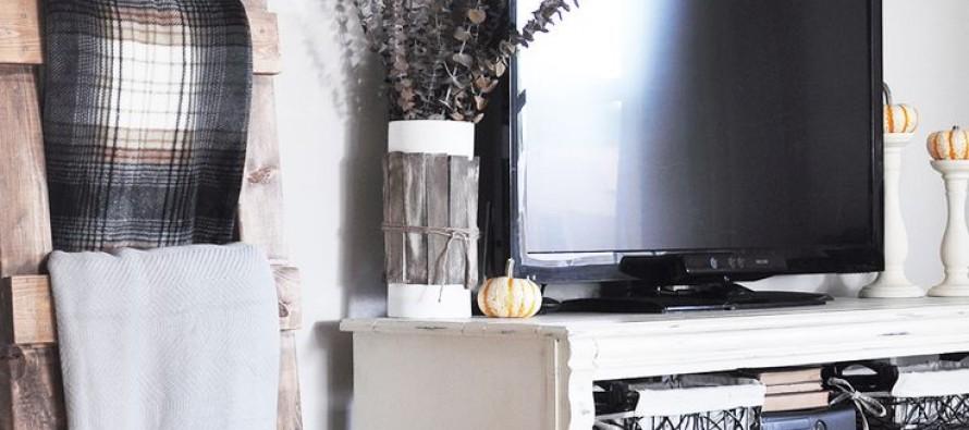 Dale vida a tu sala de estar con estas ideas de decoracion