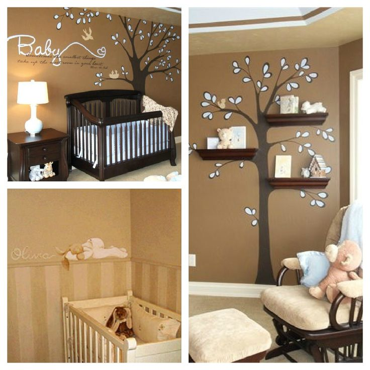 Decora la habitacion de tu bebe con estos lindos moises 6 Diseno de habitacion para bebe varon