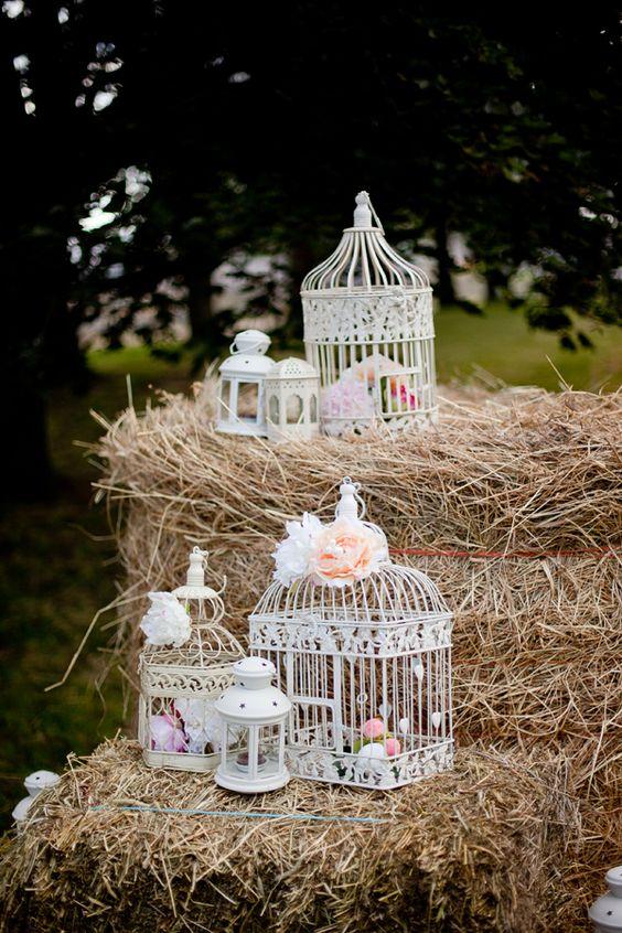 Decoracion de bodas con jaulas 16 decoracion de - Decoracion con jaulas ...