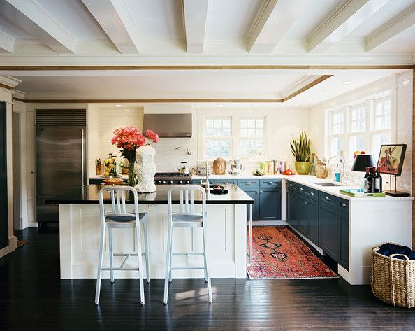 Decoracion de cocinas clasicas decoracion de interiores for Decoracion de casas clasicas