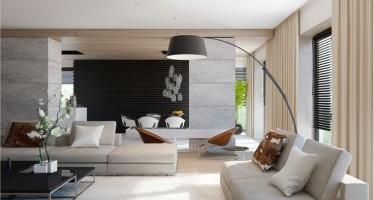 Decoracion de salas estilo contemporaneo