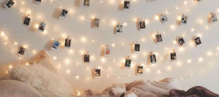 Detalles para decorar habitacion para mujer – juvenil