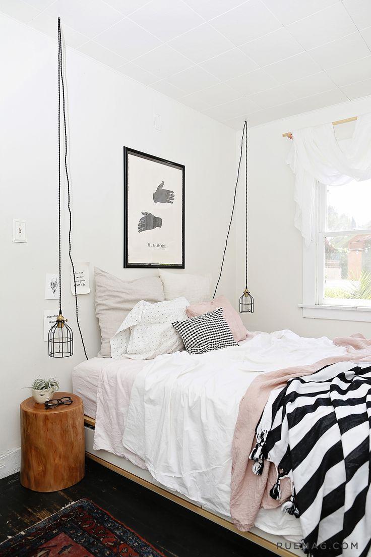 Detalles para decorar habitacion para mujer juvenil 30 for Detalles decoracion casa