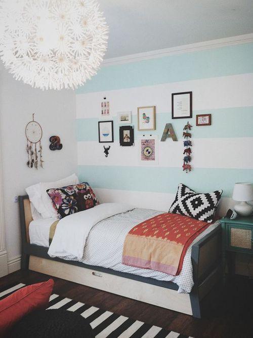 Detalles para decorar habitacion para mujer juvenil 6 decoracion de interiores fachadas - Decoracion de habitacion juvenil ...