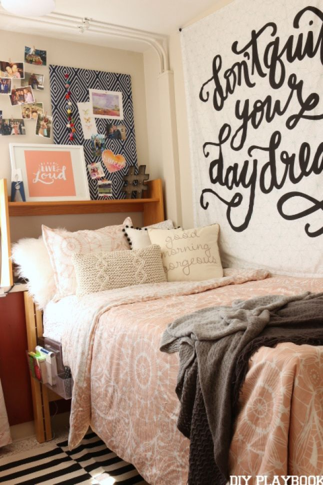 Detalles para decorar habitacion para mujer juvenil 9 - Detalles para decorar ...