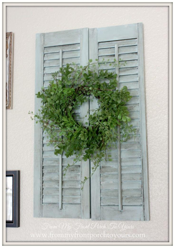 Detalles para decorar la entrada de tu casa 11 curso - Detalles para decorar la casa ...